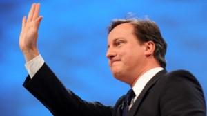 Cameron stapt nu ook uit parlement