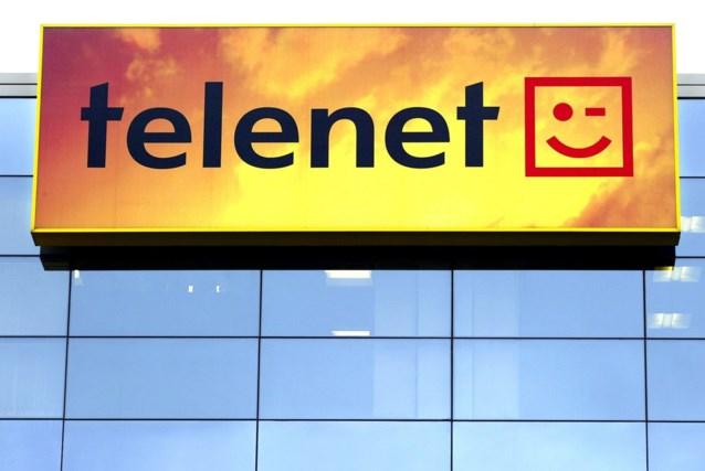 Telenet bouwt 1.000 nieuwe gsm-masten