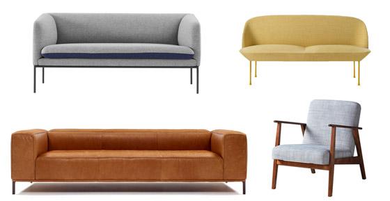 Ikea Leren Stoel.De Mooiste Zetels Voor Elk Budget Het Nieuwsblad