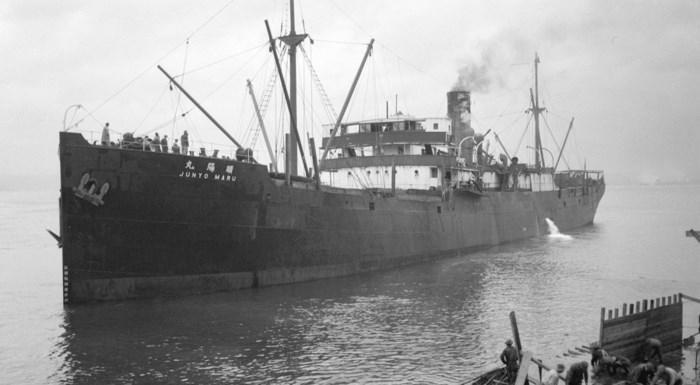 De vergeten scheepsramp: hoe dit schip een massagraf werd voor meer dan 5.000 mensen