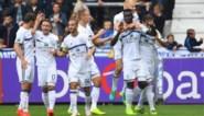 Anderlecht overleeft Genkse storm en blijft ongeslagen