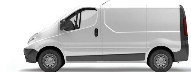 Extra taks op vervuilende bestelwagens