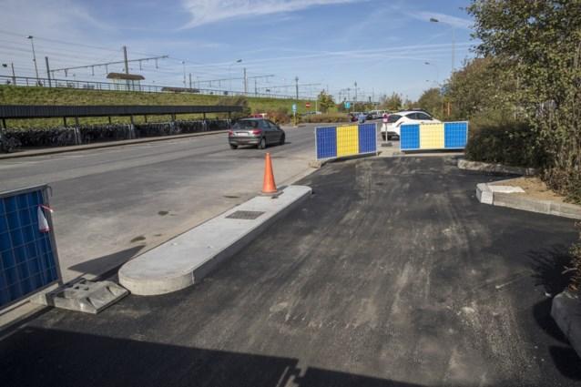 Parking station Oudenaarde wordt betalend vanaf 7 november