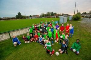 Voetbalclub keurt engagementsverklaring goed