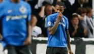 Nog nooit begon Belgische ploeg zo slecht aan Champions League als Club Brugge