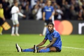Club Brugge gaat ook in Kopenhagen Europees met de billen bloot