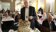 Gentse bisschop Van Looy biedt ontslag aan bij de paus