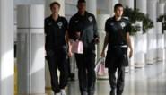 Spelers Club Brugge verzachten de pijn met lingerie
