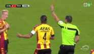 Ref Wouters geeft fout toe, máár: