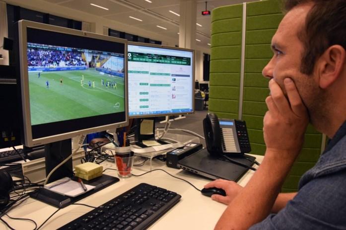 Een gokgroentje wordt ontmaagd: onze man test hoe verslavend dat wedden op voetbal wel is