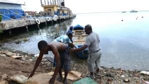 Orkaan bedreigt Jamaica en Haïti