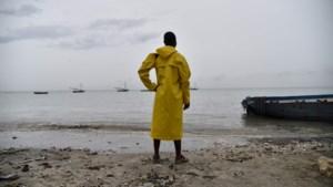 Gevaarlijke orkaan nadert Haïti