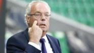 Eurostadion werkt Anderlecht-voorzitter Vanden Stock op de zenuwen