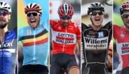 Dit zijn de vijf genomineerden voor de Flandrien 2016