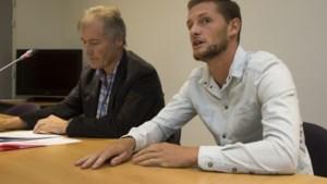 Mats Rits in beroep vrijgesproken voor rode kaart die hij nooit kreeg