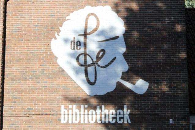 Lierse stadsbibliotheek heet voortaan 'de Fé'