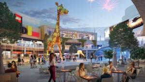 Concertzaal, hotel, bioscoop én winkelcentrum: zo moet Uplace eruit zien in 2019