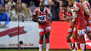 Kortrijk breekt contract van Hervé Kage open tot 2020