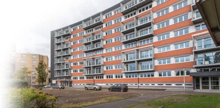 'MARGARINEBLOK' herleeft als modern wooncomplex