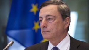ECB houdt rente ongewijzigd