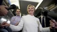 """Amerikaanse media: """"Clinton is winnaar van derde debat"""""""