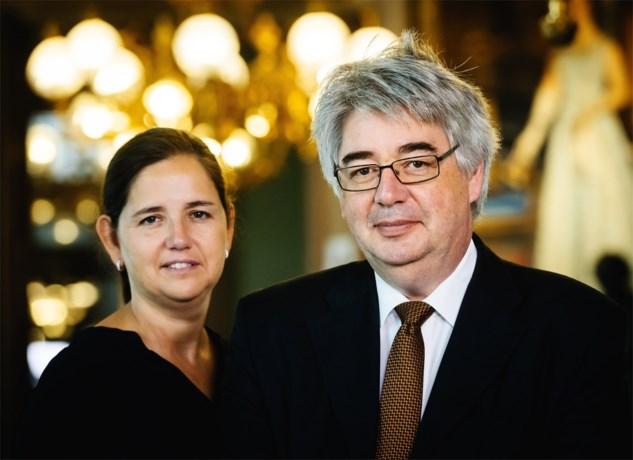 Vuye en Wouters lanceren nieuw project