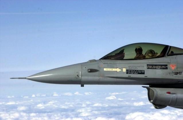 """Rusland roept België op tot """"transparant onderzoek"""" naar F16-bombardement"""