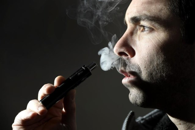 """De e-sigaret kan tabakuit de wereld helpen"""