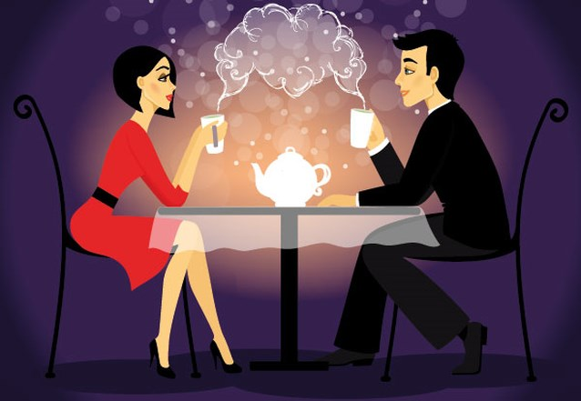 """Donderdag date-dag, dat is toch een beetje betuttelend"""