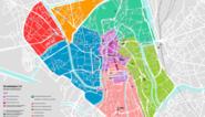 Nieuw circulatieplan voor Gent is officieel goedgekeurd