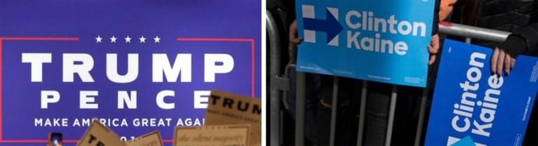 OVERZICHT. Alles wat je moet weten over de Amerikaanse verkiezingen