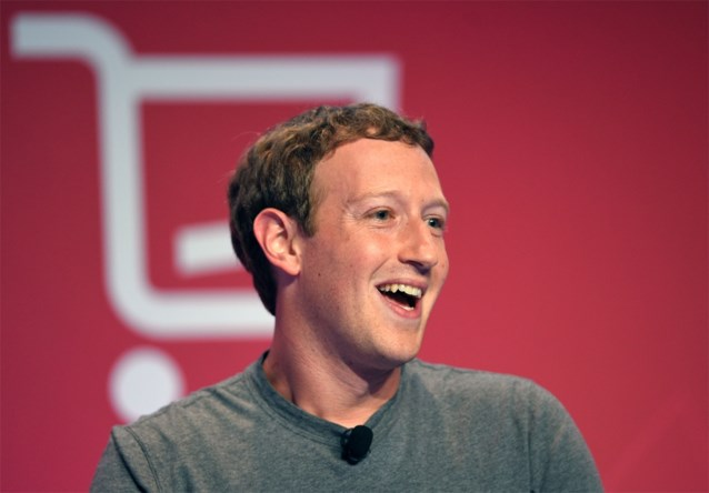 Zuckerberg verdient 1,8 miljard in een week tijd
