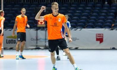 Nederlandse korfballers pakken zesde EK-titel na winst in finale tegen België