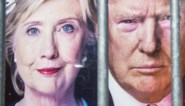 Deze schandaaltjes en incidenten overschaduwden laatste rechte lijn naar Amerikaanse verkiezingen