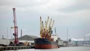 Canada voor het eerst grootste handelspartner van Gentse haven