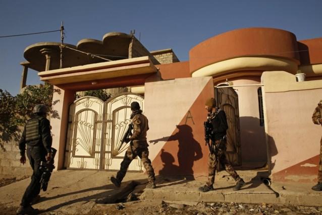 Iraakse strijdkrachten boeken winsten in Mosoel