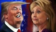TEST. Wat weet u nog van de voorbije Amerikaanse presidentscampagne?