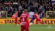 Commotie na twee strafschopfases in Anderlecht: penalty of niet?