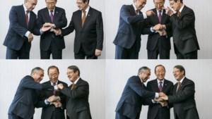 Ban Ki-moon: 'Oplossing Cyprus binnen handbereik'