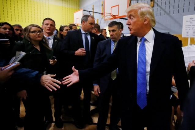 Raadsel dat geen raadsel is: wat als Donald Trump een nederlaag niet erkent?