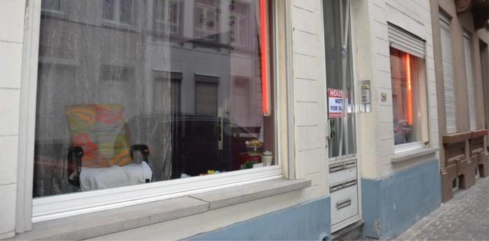 Sint-Joost wil panden met raamprostitutie opkopen