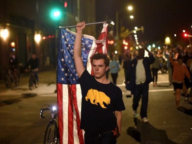'Calexit': inwoners Californië willen out na verkiezingsuitslag