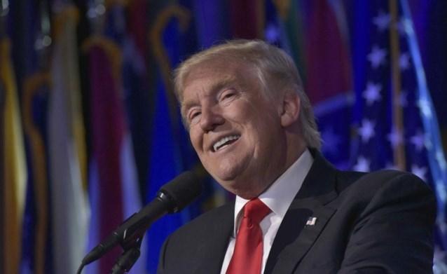 Waarom Donald Trump als president van Amerika historisch is
