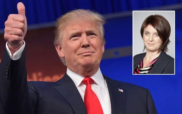 Trump, de gok die Amerika wil nemen