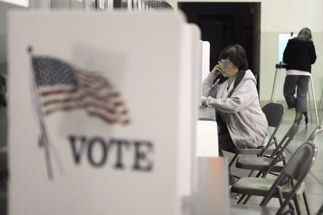 Amerikanen stemden ook over wapenwetgeving, doodstraf en... condoomgebruik
