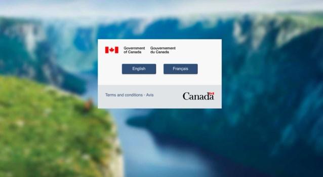Canadese immigratiewebsite crasht nu Trump overwinning binnen handbereik heeft