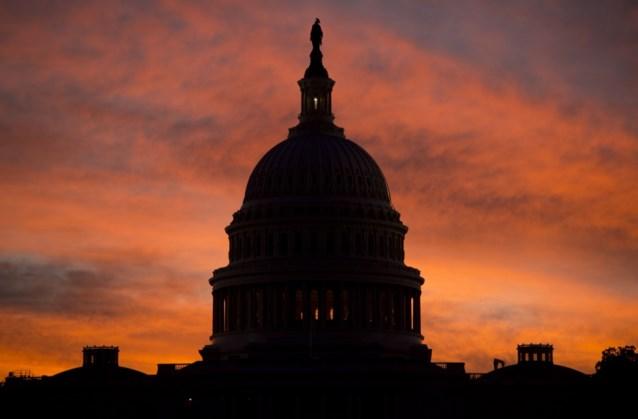 Republikeinen winnen strijd in Congres: meerderheid in Huis én Senaat
