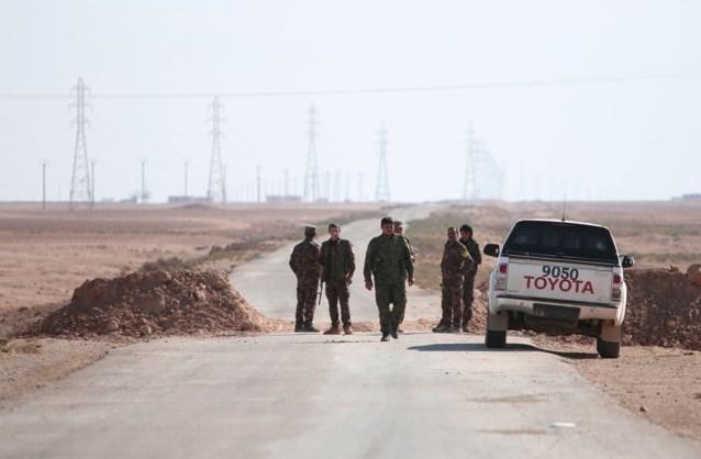 """""""Vermoedelijk 64 burgers gedood bij luchtaanvallen door coalitie in Irak en Syrië"""""""