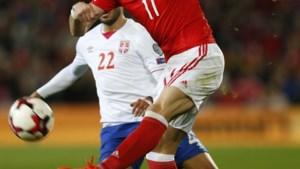 Obradovic legt Bale aan banden, Roemenen boos op spelers Anderlecht