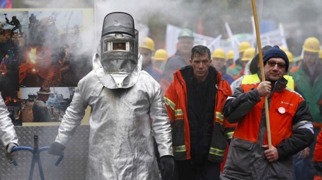 Commissie wil dumping Chinees ijzer en staal halt toeroepen